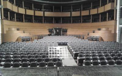Arena Del sole -Pratapapumpa -  Moni Ovadia 2013