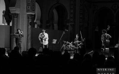 Quartet 2014