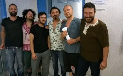 Negro Festival - Pertosa