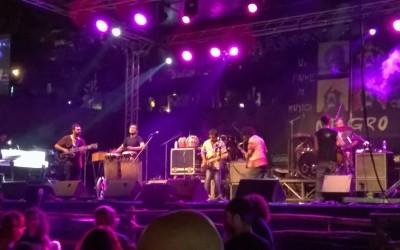 Negro Festival 2014