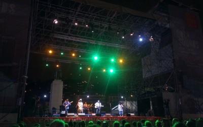 Festival delle Culture Mediterranee  - Napoli