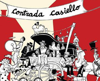 Gerardo Casiello - Contrada Casiello