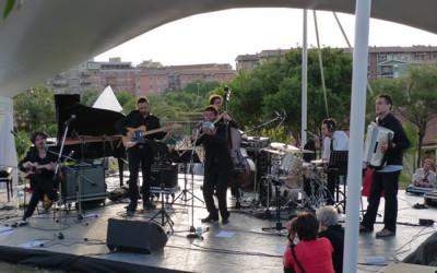 JazzExpò2012 - Cagliari