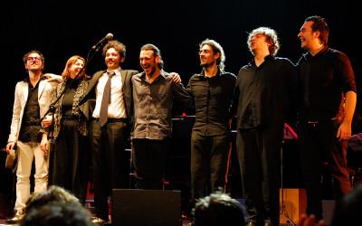 Teatro Palladium (05/02/2010)
