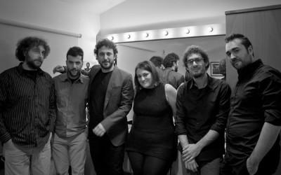 Camerini Casa del Jazz (2013)